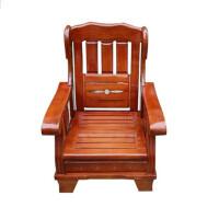 美立居工坊木质沙发MLJ-SF1003办公沙发(单人位)