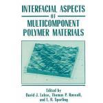 【预订】Interfacial Aspects of Multicomponent Polymer
