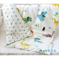 20190709044007196婴儿床垫子垫被宝宝纯棉铺垫尿垫新生棉花床垫被褥子棉垫四季通用