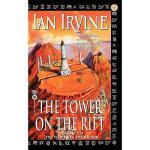 【预订】The Tower on the Rift