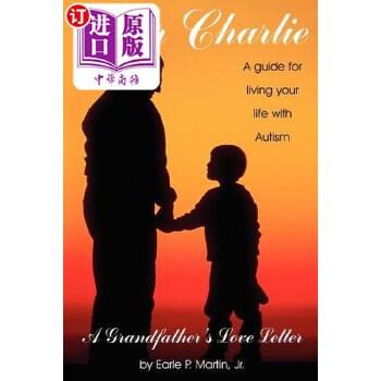 【中商海外直订】Dear Charlie: A Grandfather's Love Letter 海外发货,付款后预计2-4周到货