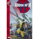 【预订】House of M