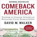 COMEBACK AMERICA(ISBN=9780812980721) 英文原版