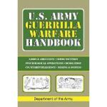 【预订】U.S. Army Guerrilla Warfare Handbook