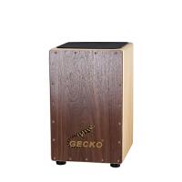 GECKO壁虎卡洪鼓箱卡宏鼓手鼓方形箱鼓坐鼓秘鲁乐器打击木箱CL050cajon