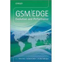 【预订】GSM/EDGE: Evolution and Performance