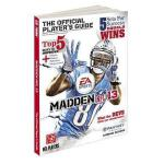 【预订】Madden NFL 13: The Official Player's Guide