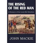 【预订】The Rising of the Red Man