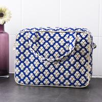 欧润哲 创意便携旅行内衣收纳袋 防水耐磨收纳包分格可拆卸包包