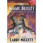 【预订】The Magic Bullet: A Locked Room Mystery Featuring Shadw