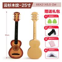 幼儿童尤克里里吉他玩具女孩男孩启蒙大号可弹奏乐器宝宝4-6岁
