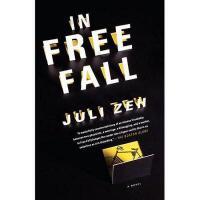 【预订】In Free Fall