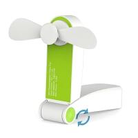 折叠手拿手持随身便携式小型小电风扇迷你学生宿舍台式usb可充电