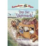 【预订】Stop That Stagecoach!