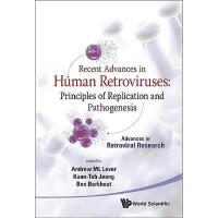 【预订】Recent Advances in Human Retroviruses: Principles of