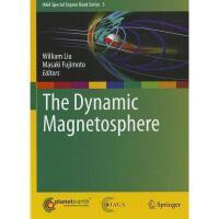 【预订】The Dynamic Magnetosphere