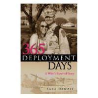 【预订】365 Deployment Days: A Wife's Survival Story