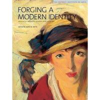 【预订】Forging a Modern Identity: American Paintings in the
