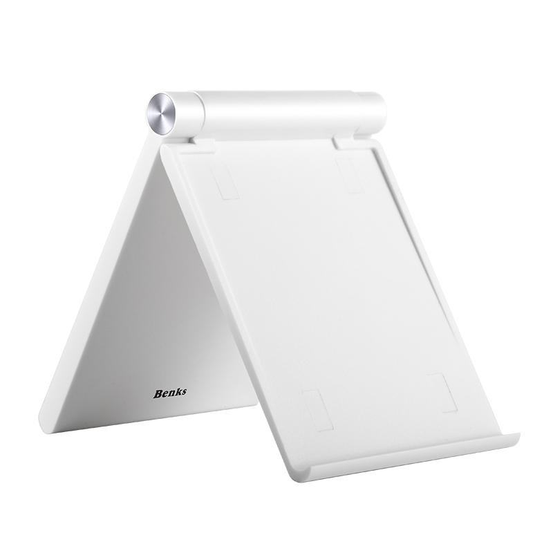 手机懒人支架床头看电视桌面直播多功能通用*苹果iPad平板架子