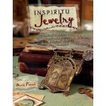 【预订】Inspiritu Jewelry: Earrings, Bracelets and Necklaces fo