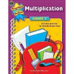 【预订】Multiplication Grade 3 Y9780743933216
