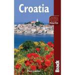 【预订】Bradt Croatia