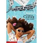 【预订】Beach Blues: The Complicated Life of Claudia