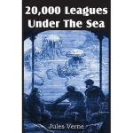 【预订】20,000 Leagues Under the Sea