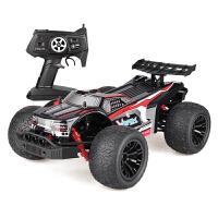 大号高速遥控越野车充电四驱攀爬车儿童男孩汽车玩具大脚赛车