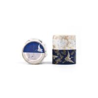 故宫纪念品 颜值高的烫金烫银双色云鹤纹和纸胶带
