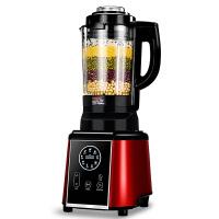 美国西屋0465破壁料理机加热家用全自动多功能智能预约豆浆搅拌机