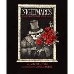 【预订】Nightmares: Poems to Trouble Your Sleep