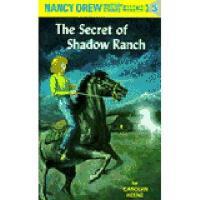 【预订】The Secret of Shadow Ranch