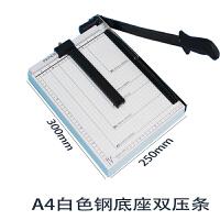A3A4A5切纸刀迷你切纸刀裁纸刀裁纸机照片切刀手机贴膜切刀铡刀