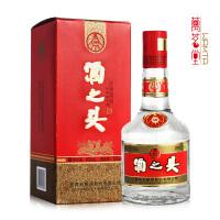宜宾五粮液股份有限公司出品 52度酒之头 浓香型白酒 500ml 单瓶