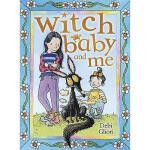 【预订】Witch Baby and Me