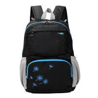 【2件2.9折,1件3.5折】卡拉羊简约多功能休闲大容量男女旅行笔记本电脑背包双肩包CX5683