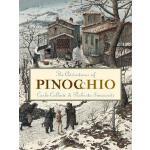 【预订】The Adventures of Pinocchio