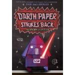 【预订】Darth Paper Strikes Back (Origami Yoda #2)