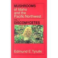 【预订】Mushrooms of Idaho and the Pacific Northwest: Vol. 1