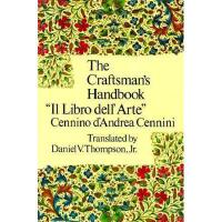 【预订】The Craftsman's Handbook