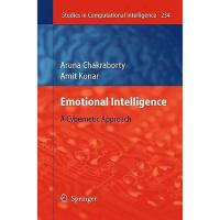 【预订】Emotional Intelligence: A Cybernetic Approach