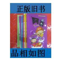 【二手旧书9成新】漫画PARTY 阿衰 (6.14.1517.31.32.43)共七?