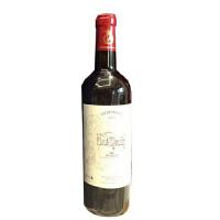 嘉林庄园美乐干红葡萄酒 法国原瓶进口 750ml