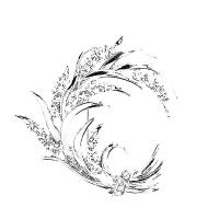 人造水晶胸针胸花女别针配饰品生日礼物情人节礼物