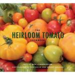 【预订】The Heirloom Tomato Cookbook