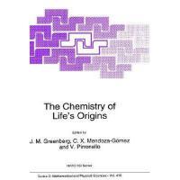【预订】The Chemistry of Life's Origin