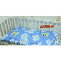 全棉婴幼儿园床垫儿童尿垫褥子床褥宝宝卡通被褥榻榻米垫被可定做