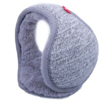 冬季男女士保暖耳罩防寒护耳套后带耳包冬天加绒后戴式耳捂情侣款