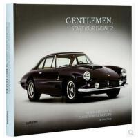 Gentlemen, Start Your Engines!,男士们!开启你们的引擎吧 汽车历史 豪华汽车品牌 老爷车